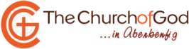 The Church of God in Aberkenfig Logo