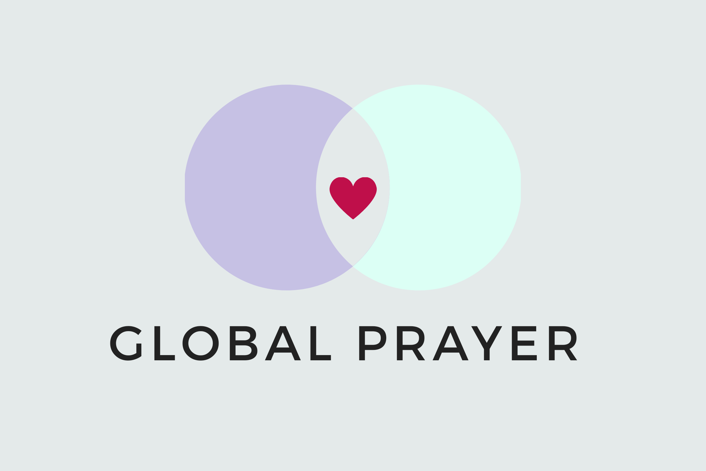 Global Prayer